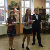 Праздничный концерт посвященный 8 марта_1
