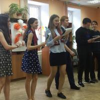 Праздничный концерт посвященный 8 марта_2