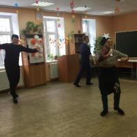 Праздничный концерт посвященный 8 марта_4