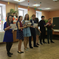 Праздничный концерт посвященный 8 марта_7