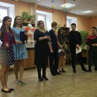 Праздничный концерт посвященный 8 марта_8