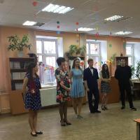 Праздничный концерт посвященный 8 марта_9