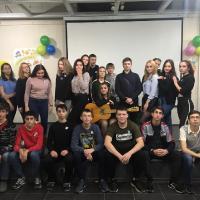 Посвящение первокурсников в студенты_12